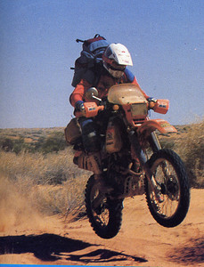 Safari Bike Pics Past Present Page 29 Adventure Rider